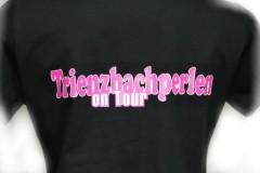Webfoto Trienzbachperlen
