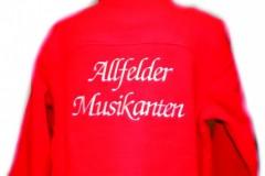Fleece, Allfelder Musikanten